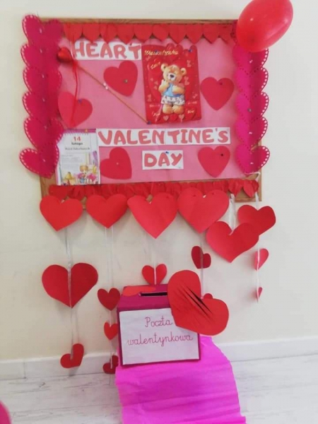 Walentynki -Valentine's Day :)